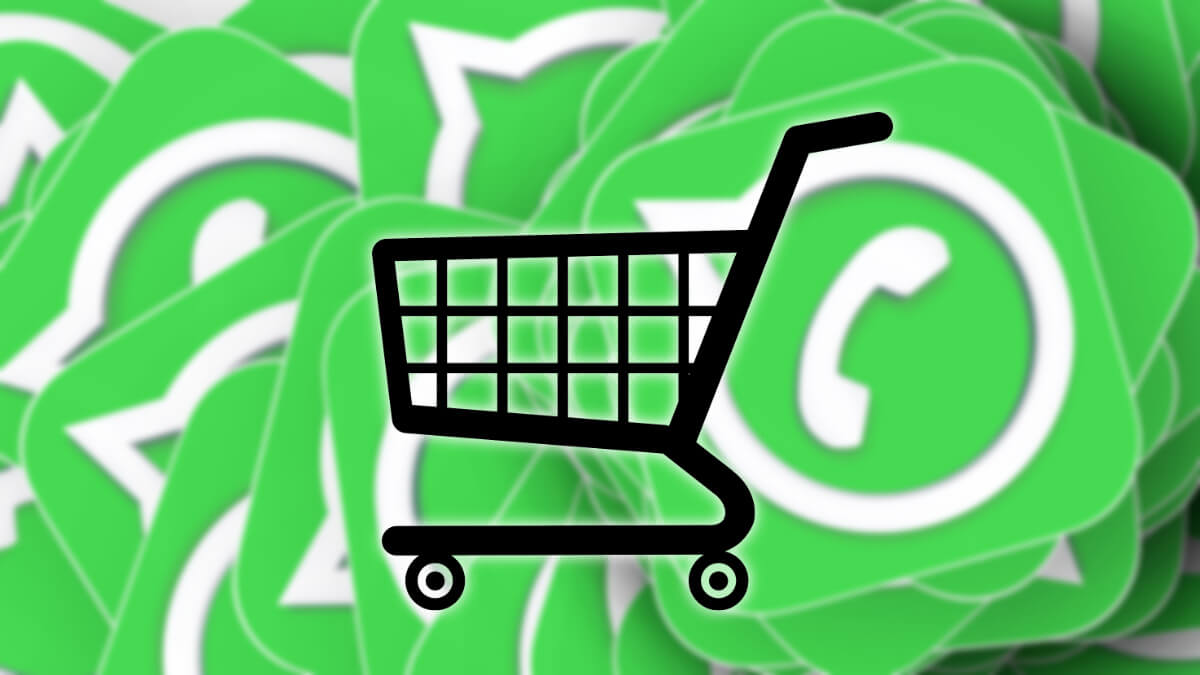 Cómo usar WhatsApp para escribir la lista de la compra