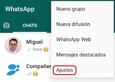 Imagen - Cómo eliminar WhatsApp completamente