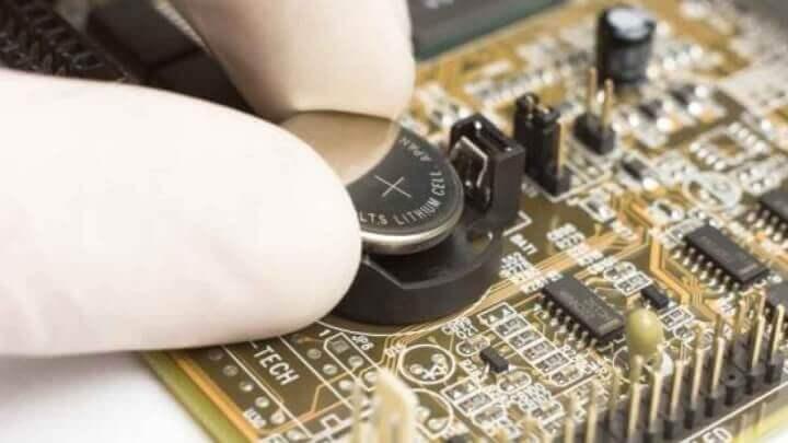 Imagen - Como solucionar el error CMOS Checksum
