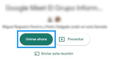 Imagen - Cómo instalar Google Meet