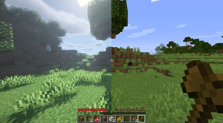 Imagen - Cómo instalar shaders en Minecraft