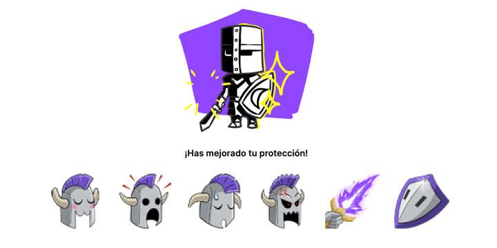 Imagen - Cómo activar la A2F en Twitch
