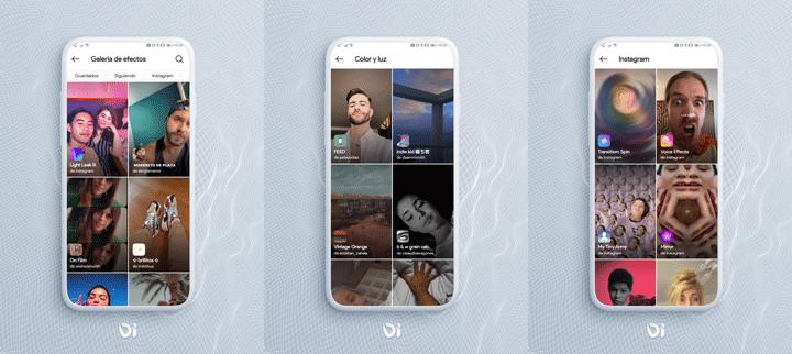 Imagen - Cómo buscar filtros en Instagram