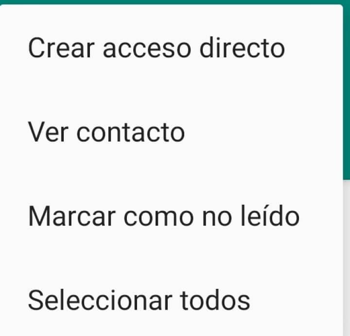 Imagen - 8 trucos para WhatsApp por Navidad