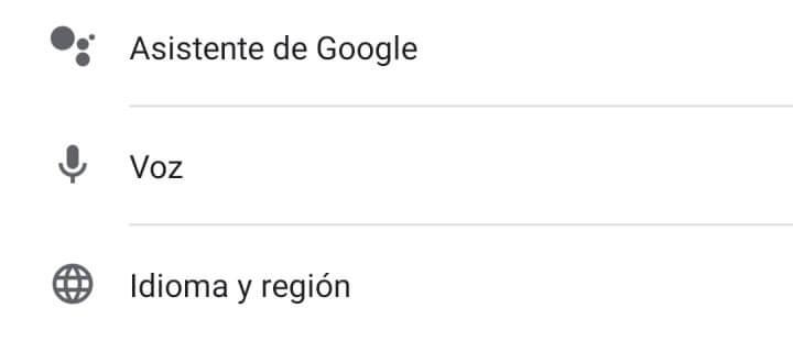 Imagen - Cómo configurar Ok Google en Android