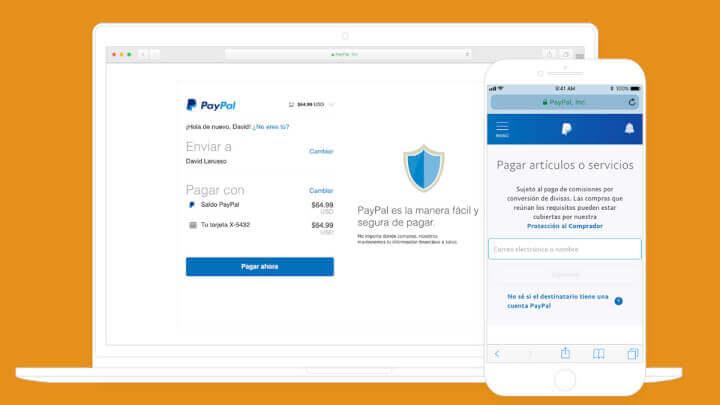 Imagen - PayPal: qué son las retenciones de fondos