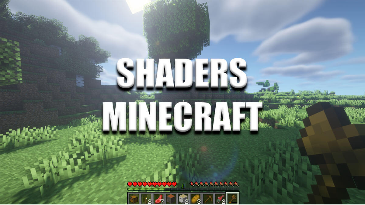 Cómo instalar shaders en Minecraft