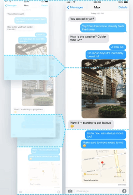 Imagen - Cómo capturar chats completos de WhatsApp en una sola imagen