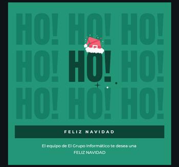 Imagen - Cómo crear tarjetas de Navidad online y gratis