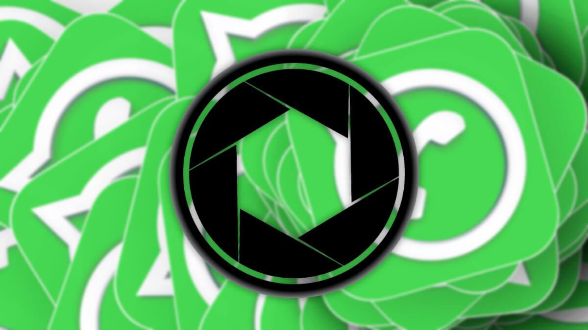 Cómo capturar chats completos de WhatsApp en una sola imagen