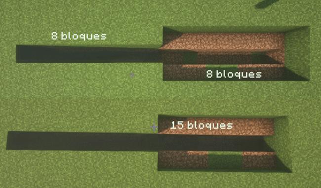 Imagen - Cómo crear agua infinita en Minecraft