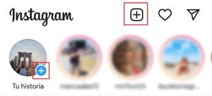 Imagen - Cómo usar el filtro de corazones de Meetic en Instagram