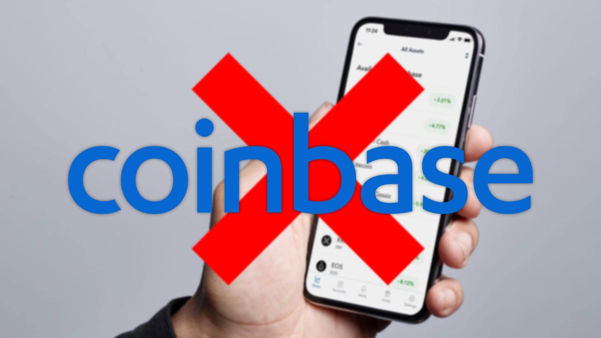 Coinbase, Kraken y Binance caídos por culpa del Bitcoin