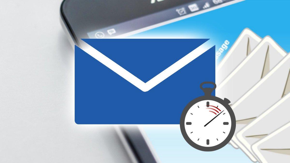 Crea tu cuenta de correo temporal con Gmailnator