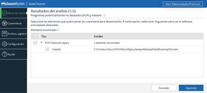 """Imagen - """"Gestionado por tu organización"""" en Chrome: qué es"""