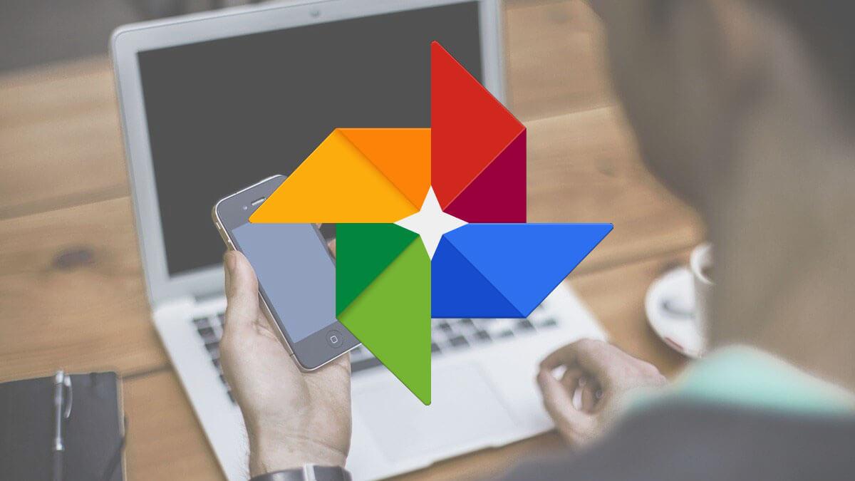 """Cómo montar un """"Google Fotos"""" en casa"""