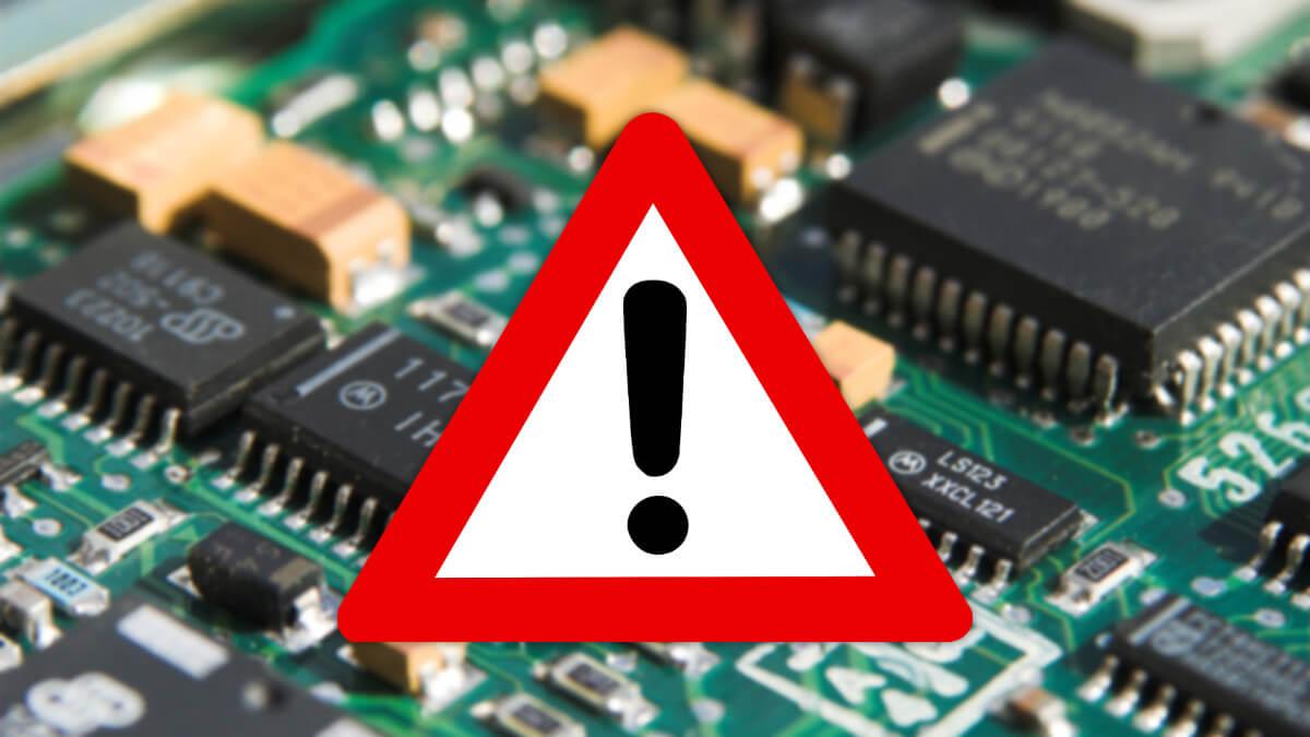 Como solucionar el error CMOS Checksum