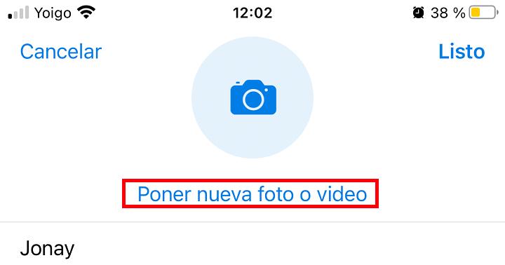 Imagen - Cómo ocultar que tengo Telegram