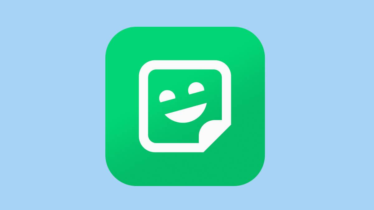 Cómo crear stickers para WhatsApp con Sticker Studio