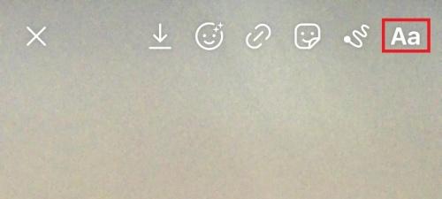 Imagen - Cómo poner texto animado en Instagram Stories