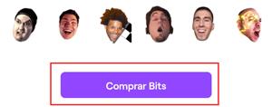 Imagen - Cómo conseguir Bits gratis en Twitch