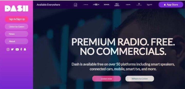 Imagen - 15 webs para escuchar música gratis y legal