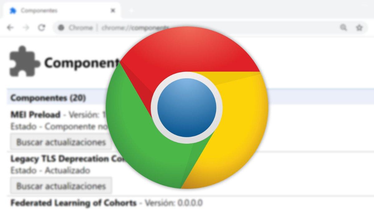 Cómo usar Chrome Components para actualizar tus complementos