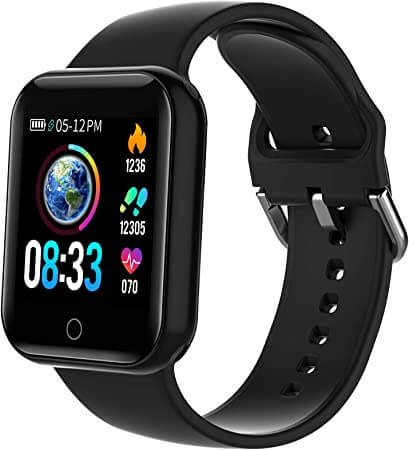 Imagen - 8 smartwatches por menos de 150 euros en 2021