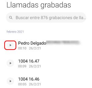 Imagen - Cómo grabar llamadas en un móvil Xiaomi