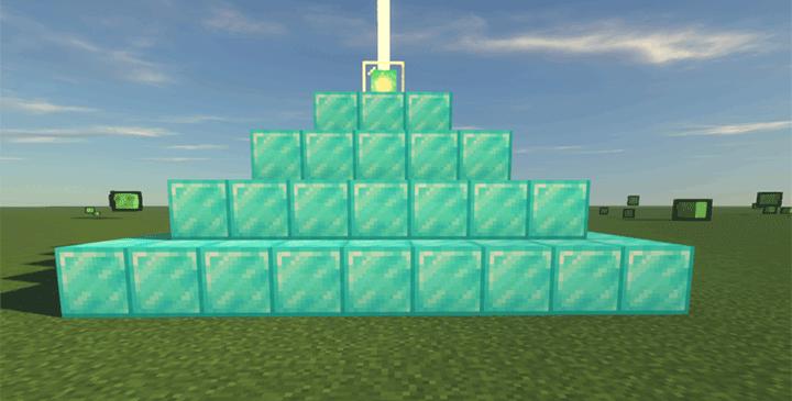 Imagen - El Beacon: qué es y cómo craftearlo en Minecraft
