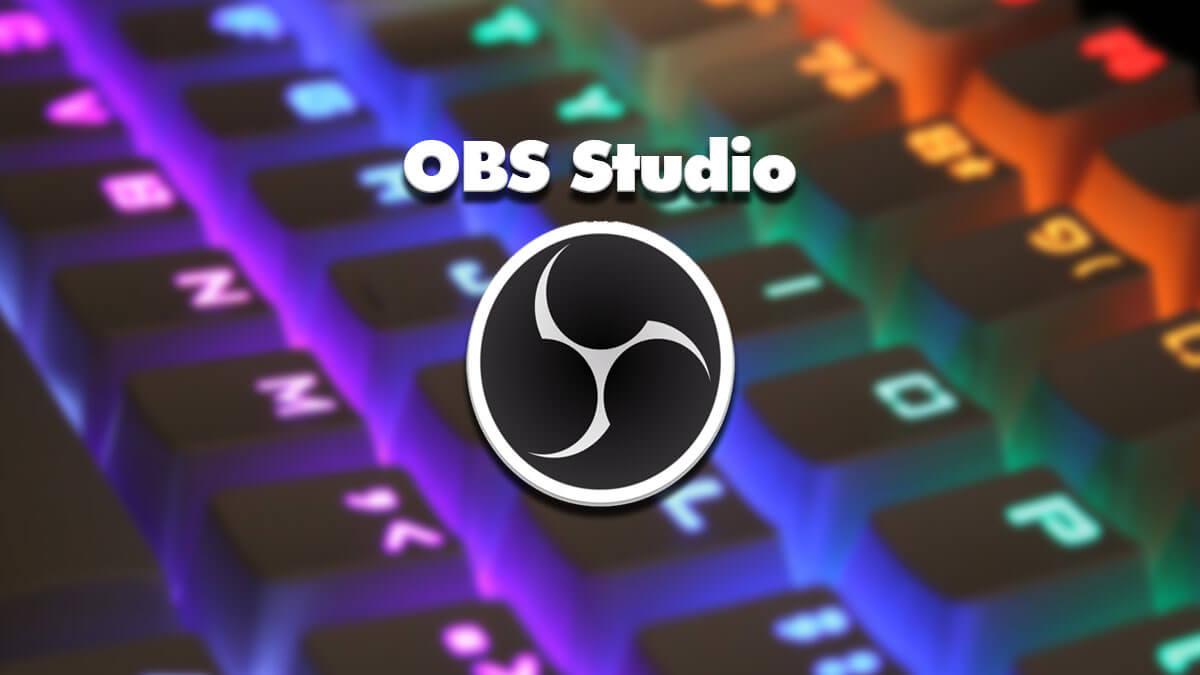 OBS, qué es y cómo usarlo