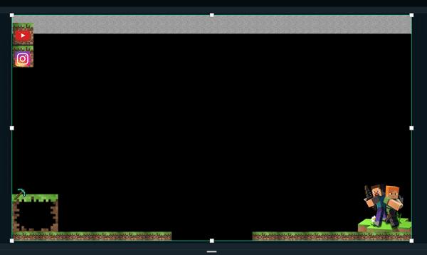 Imagen - Cómo crear un overlay para Twitch