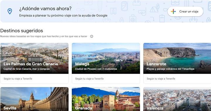 Imagen - Google Flights: qué es y cómo funciona