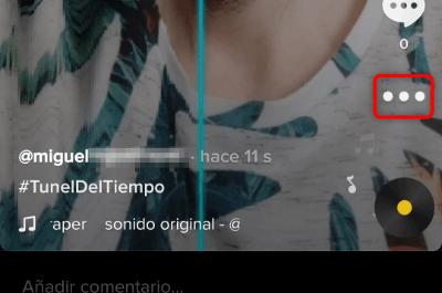 """Imagen - Cómo usar el filtro """"máquina del tiempo"""" de TikTok"""
