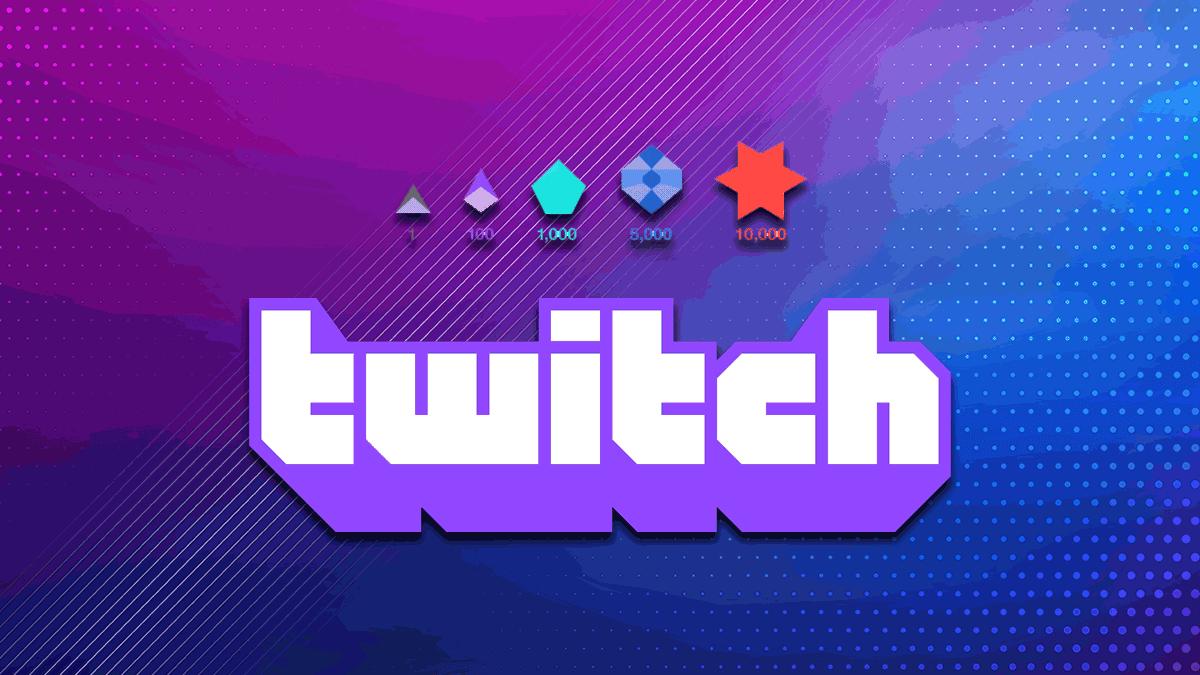 Cómo conseguir Bits gratis en Twitch