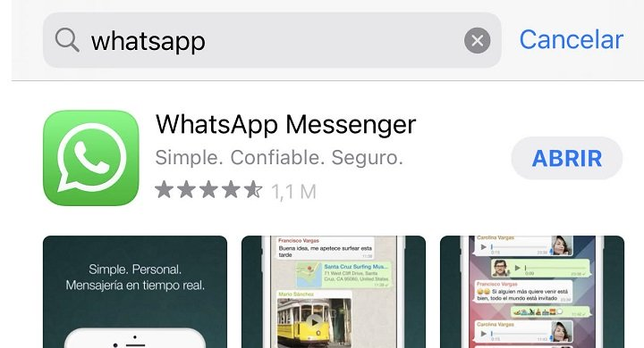 Imagen - Descargar WhatsApp: última versión gratis 2021