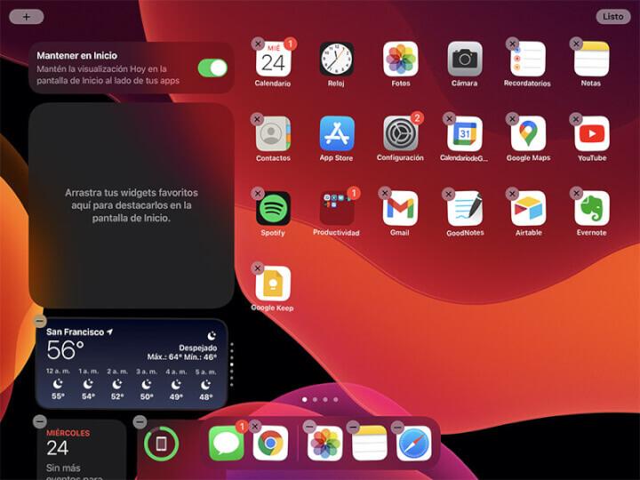 Imagen - 29 trucos para el iPad en 2021