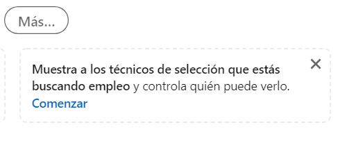 """Imagen - Cómo poner """"Open to Work"""" en LinkedIn"""