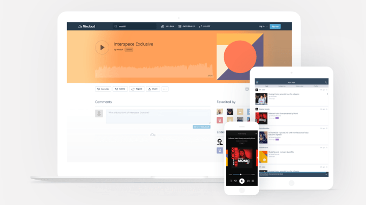 Imagen - Escuchar música gratis online y legal: webs y apps