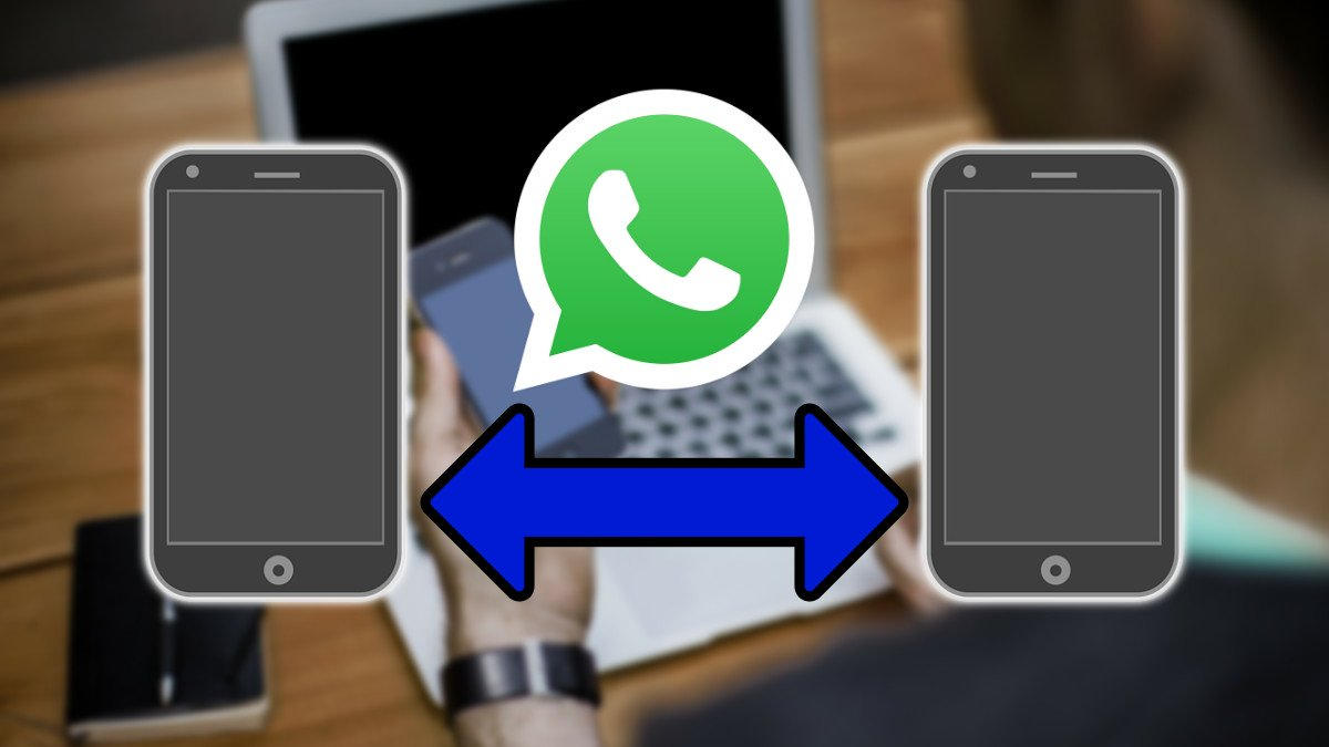 Cómo transferir nuestros datos de WhatsApp y WhatsApp Business entre iPhone y Android