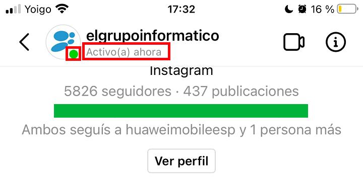 Imagen - Instagram Direct, cómo funciona y trucos