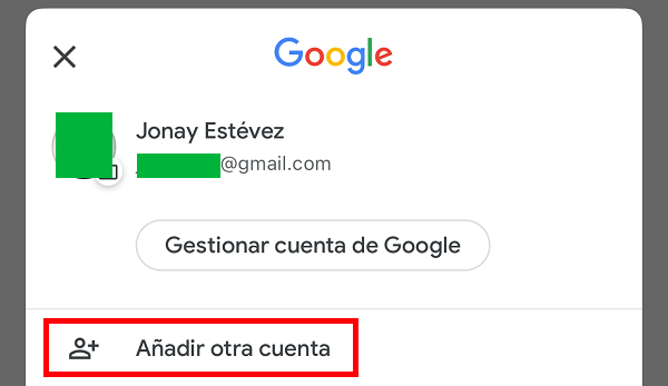 Imagen - Cómo recibir los correos de Hotmail en Gmail