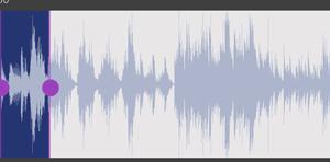 Imagen - MP3 cortador, corta música mp3 en tu Android