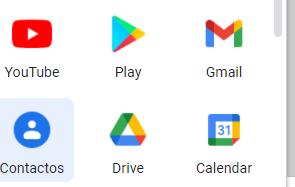 Imagen - Cómo crear un grupo de contactos en Gmail