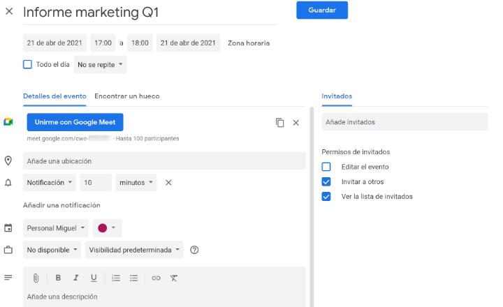 Imagen - Google Meet, qué es y cómo funciona
