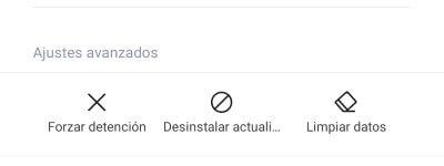 "Imagen - ""Esperando descarga pendiente en Google Play"": solución"