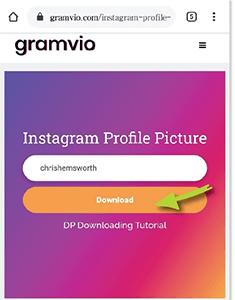 Imagen - Cómo descargar fotos de publicaciones de Instagram