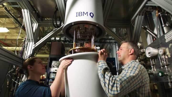 Imagen - Ordenador cuántico: qué es y cómo funciona