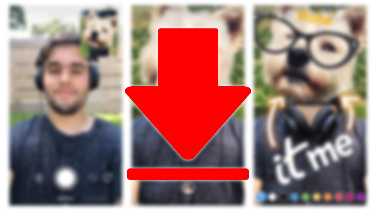 Cómo descargar los directos de Instagram