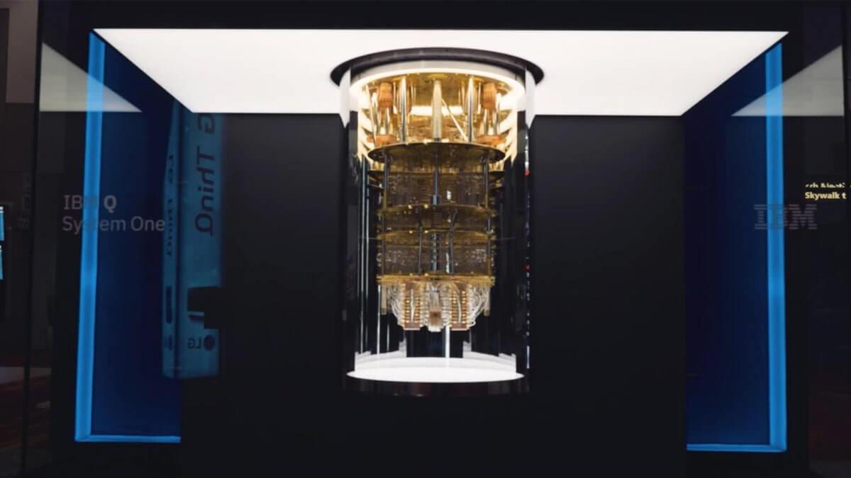 Ordenador cuántico: qué es y cómo funciona